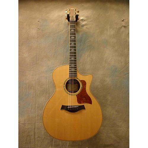 Taylor 814CE Acoustic Electric Guitar