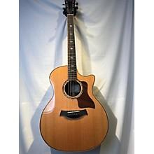 used taylor 6 string acoustic guitars guitar center. Black Bedroom Furniture Sets. Home Design Ideas