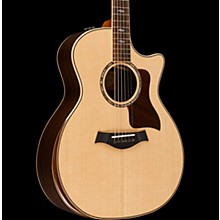 Taylor 814ce DLX Grand Auditorium Acoustic-Electric Guitar