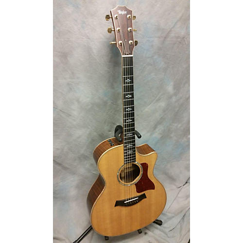 Taylor 814ce-LTD Acoustic Electric Guitar