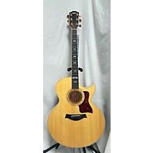 Taylor 815-c Acoustic Guitar