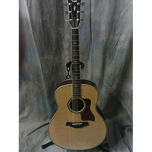 Taylor 818E Acoustic Electric Guitar
