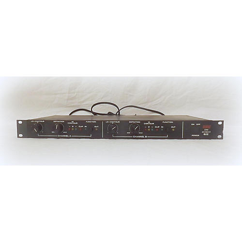BBE 822 Sonic Maximizer Exciter
