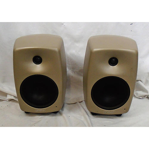 Genelec 8240A PAIR Powered Monitor
