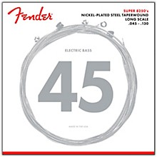 Fender 8250-5M Nickel-Plated Steel Taperwound 5-String Bass Strings - Medium