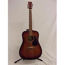 Hondo 8250VS Acoustic Guitar