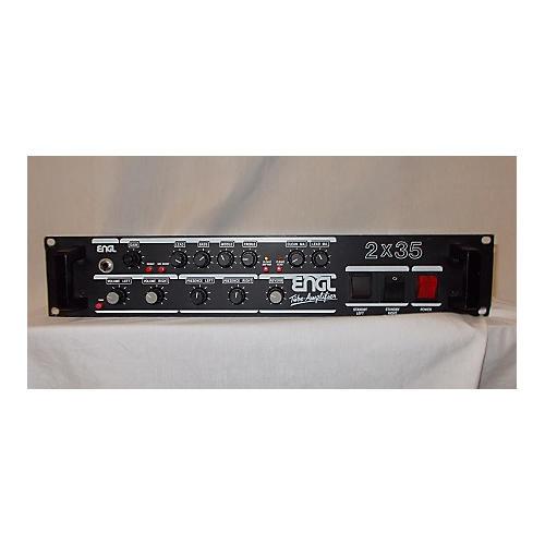 Engl 850 2x35 Tube Guitar Amp Head