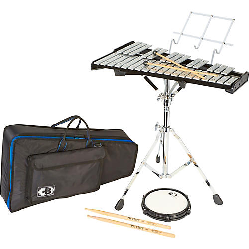 CB Percussion 8674 Percussion Kit with Bag