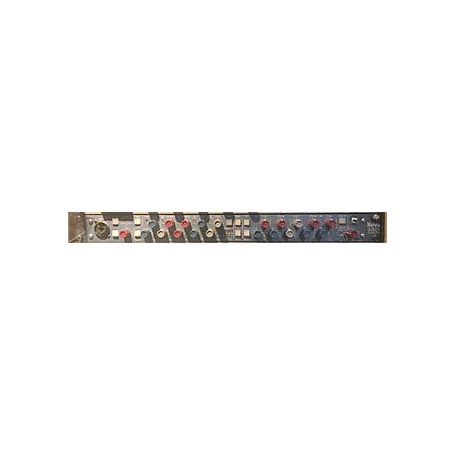 AMS Neve Limited 8801 CHANNEL STRIP Channel Strip