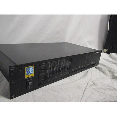 Digidesign 888 I/o Audio Interface
