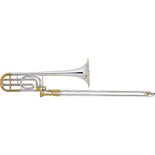 Conn 88H Symphony Series F Attachment Trombone