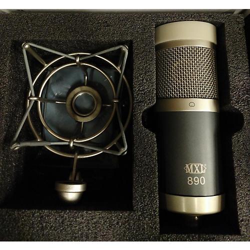 MXL 890 Condenser Microphone