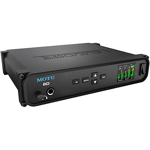 MOTU 8D Audio Interface