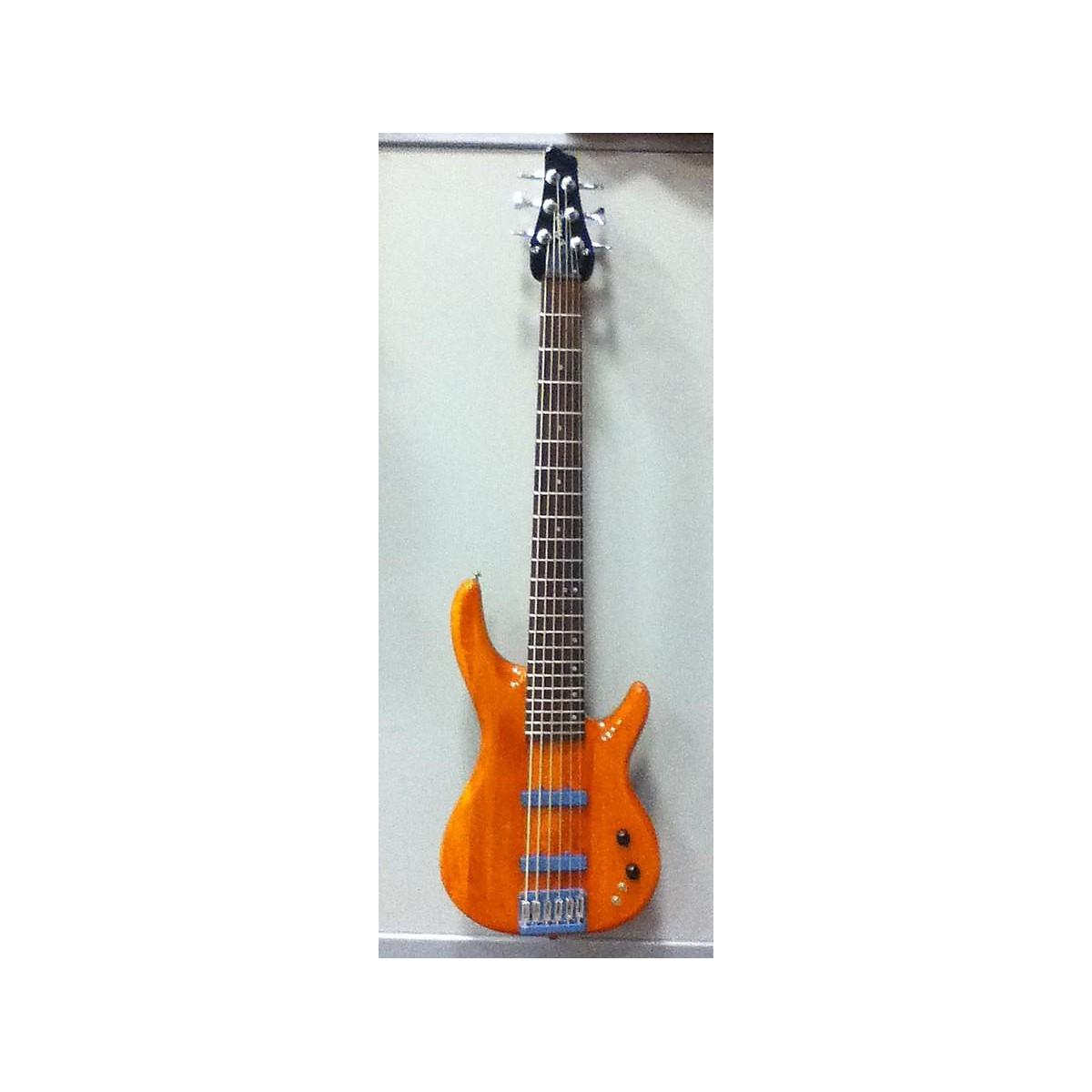 Alvarez 8EB260WA Electric Bass Guitar