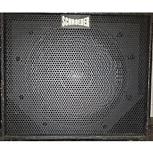 Schroeder 8L 115 400W Bass Cabinet