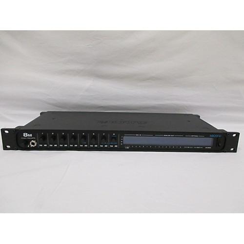 MOTU 8M Audio Interface