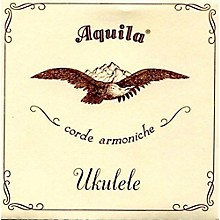 Cordoba 8U Aquila Low-G Concert Ukulele Strings