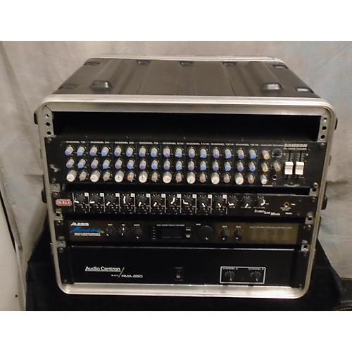 SKB 8U Rack Case Misc Stand
