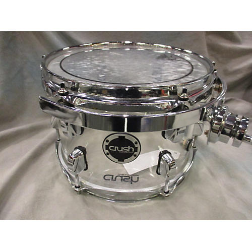 CRUSH 8X10 Acrylic Drum