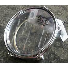 DW 8X10 Piccolo Tom 8' Drum