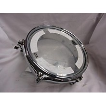 DW 8X10 Piccolo Tom Drum