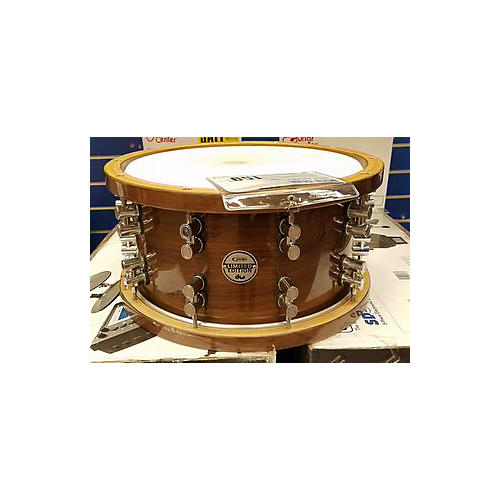 PDP by DW 8X14 10 Ply Maple Walnut Snare Drum
