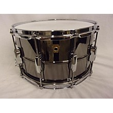 Ludwig 8X14 Black Beauty Snare Drum