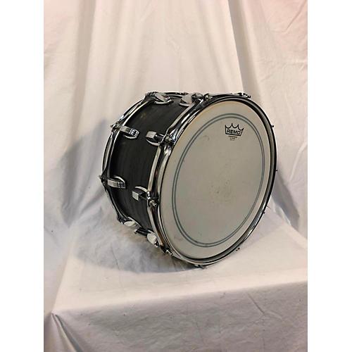 Ludwig 8X14 Classic Series Hybrid Black Oak Drum