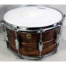 Ludwig 8X14 CopperPhonic Drum