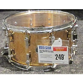 used sonor 8x14 danny carey signature snare drum guitar center. Black Bedroom Furniture Sets. Home Design Ideas
