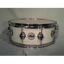 DW 8X14 Design Series Snare Drum
