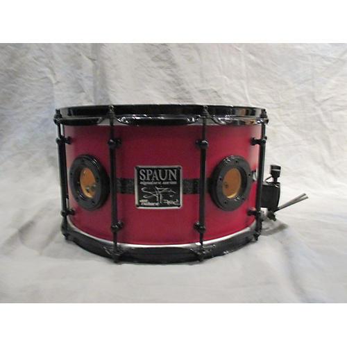 Spaun 8X14 Joe Richard Signature Drum