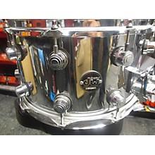 DW 8X14 Performance Series Steel Snare Drum