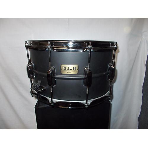 TAMA 8X14 SLP BIG BLACK SNARE DRUM Drum