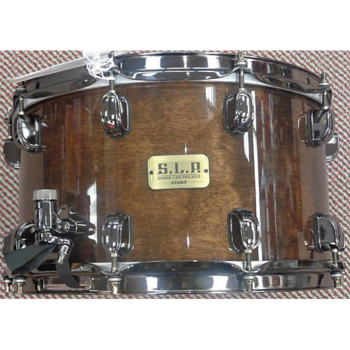 TAMA 8X14 Slp Bubinga Drum