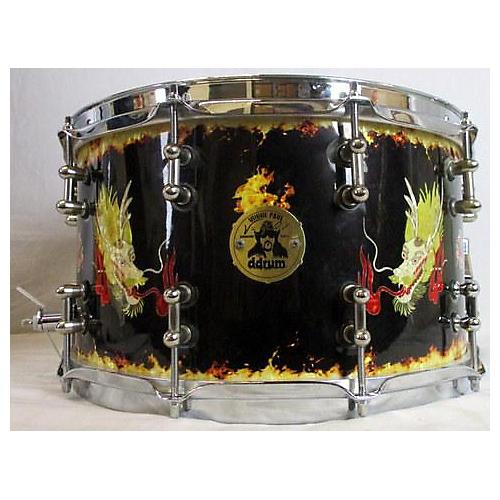 Ddrum 8X14 Vinnie Paul Signature Snare Drum