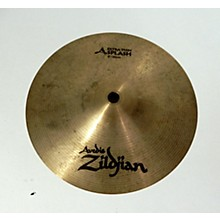 Zildjian 8in A Extra Thin Splash Cymbal