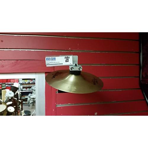 Zildjian 8in A SERIES FAST SPLASH 8 Cymbal