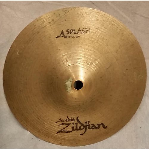 Zildjian 8in A Series Cymbal