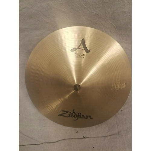 Zildjian 8in A Series Splash Cymbal