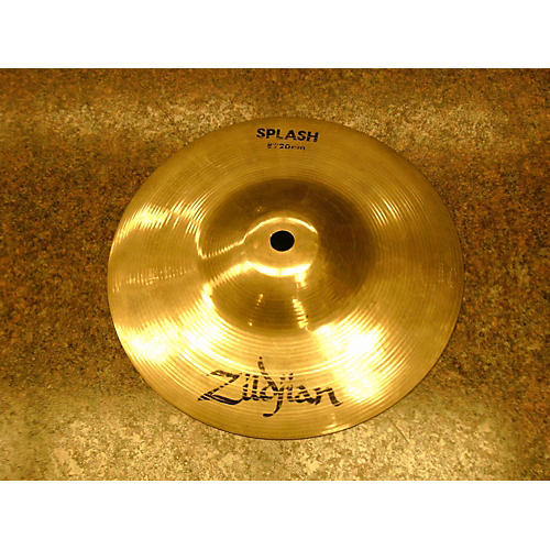 Zildjian 8in A Splash Cymbal