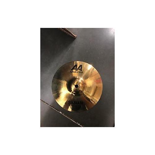 Sabian 8in AA Splash Cymbal