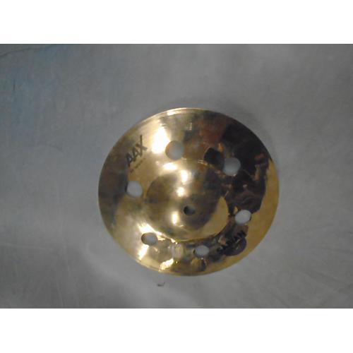 Sabian 8in AAX Air Splash Cymbal