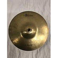 Agazarian 8in AGT Traditional Splash Cymbal