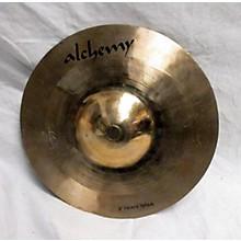 Istanbul Agop 8in Alchemy Heavy Splash Cymbal