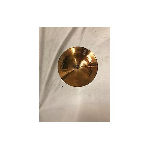 Zildjian 8in Amir II Cymbal