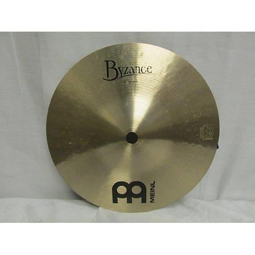 Meinl 8in BYZANCE TRADITIONAL SPLASH Cymbal