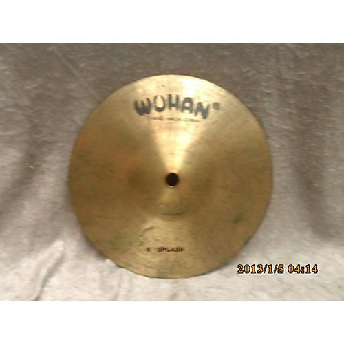 Wuhan 8in CLASSIC Cymbal