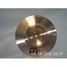 Meinl 8in Classics Series Splash Cymbal