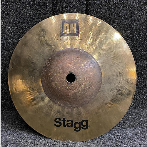 Stagg 8in DH EXO MEDIAN SPLASH Cymbal